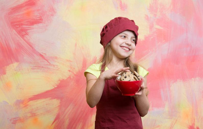 escuela infantil de cocina para niños en pozuelo de alarcón