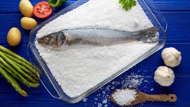 curso cocina pescados en pozuelo