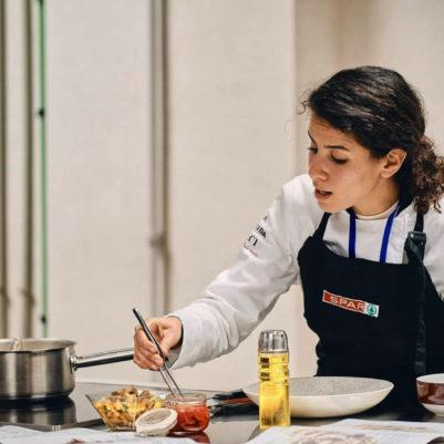 Chef-Magda