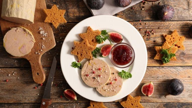 Gourmet Navidad Curso de Cocina Pozuelo