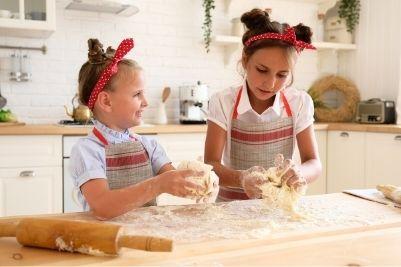Cursos-cocina-adultos-pozuelo-las rozas-majadahonda-aravaca-semana-santa-niños
