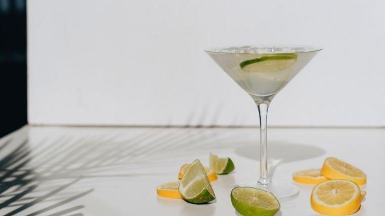 Curso de Cocktail y Tapas, Martini