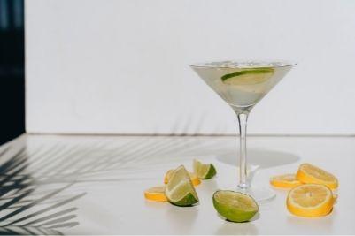 Cursos Pimienta y Sal, Cocktail y Tapas